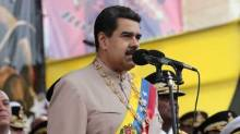 Madur destacó la victoria de la paz y la verdad de Venezuela frente acciones intervencionistas promovidas por la OEA. | Foto: @PresidencialVen