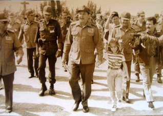 Raúl Castro celebra su cumpleaños este 3 de junio.