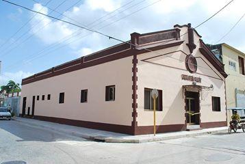 Chocolateria Holguín. Foto: Carlos Parra Zaldívar.