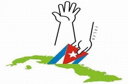 Cuba asegura los preparativos para las elecciones generales que inician en octubre y concluirán en el año 2018.