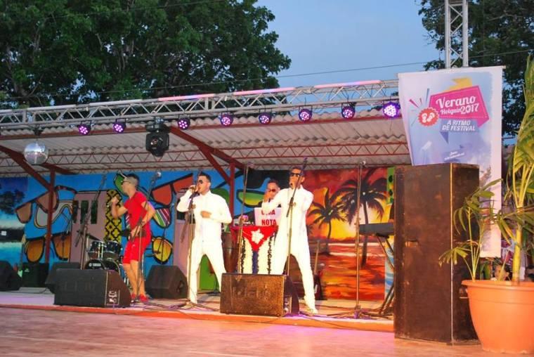 Comenzó el Verano en Holguín, Foto: Carlos Parra Zaldívar.