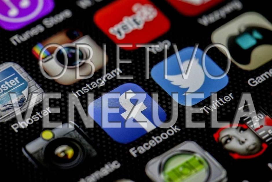 Las redes sociales son otro escenario en la guerra contra Venezuela.