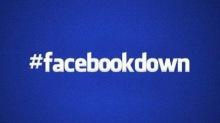 En todo el mundo se reportan problemas de acceso a la red social.