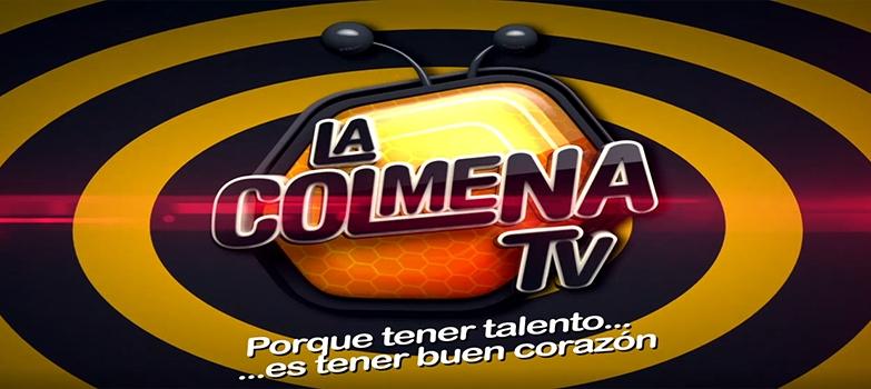 Con un TIN de talento y corazón termina La Colmena TV