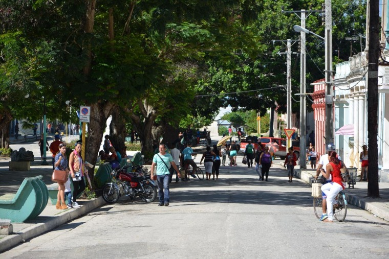 Visiones de Antilla, el más pequeño municipio de la provincia Holguín y uno de los que más desarrollo pudiera alcanzar en un futuro cercano. VDC FOTO/Luis Ernesto Ruiz Martínez.