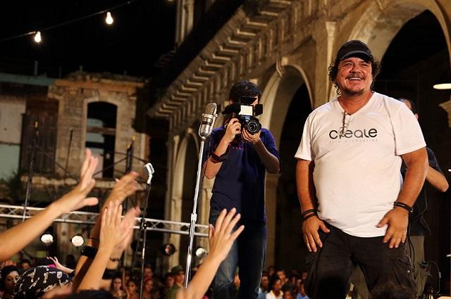 Alejandro Pérez quizás sea el realizador de videos clip más mencionado mundialmente.