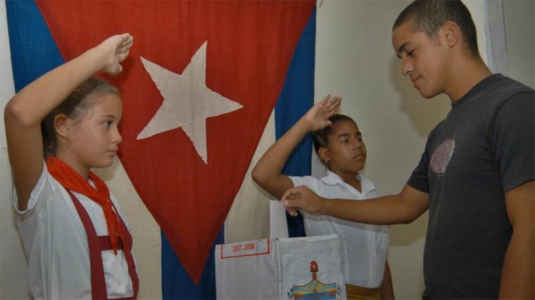 Foto: archivo de Juventud Rebelde.