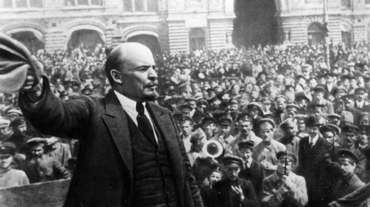 A las lecciones de Lenin hay que volver una y otra vez. Foto tomada de internet.