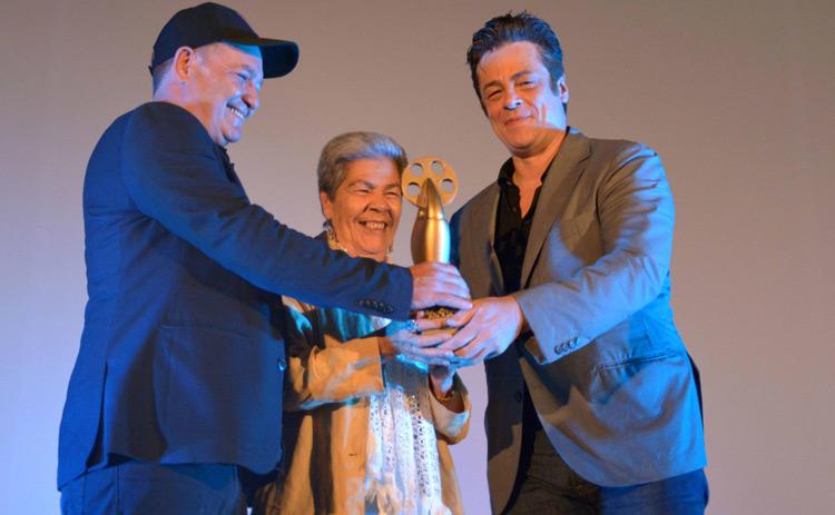 Momentos del Festival de Cine de Gibara. Foto: Juan Pablo Carreras.