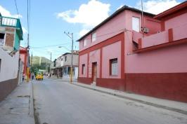 Visiones de la ciudad de Holguín. Foto: Carlos Parra Zaldívar.