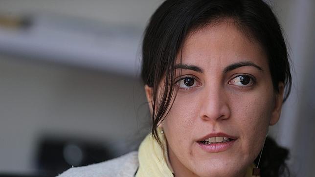 Rosa María Payá sigue preparando provocaciones contra Cuba.