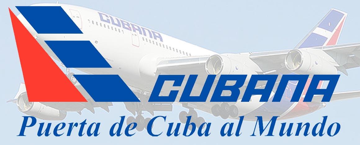Cubana de Aviación ofrece detalles sobre cancelación de vuelos