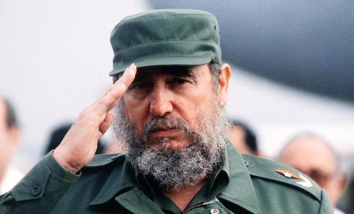 Carta de un agradecido a Fidel