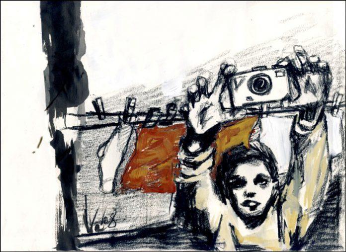 Ilustración: Tomada de la agencia española SINC.