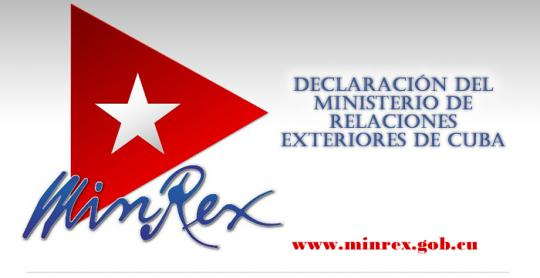 Imagen tomada del sitio Cubaminrex.