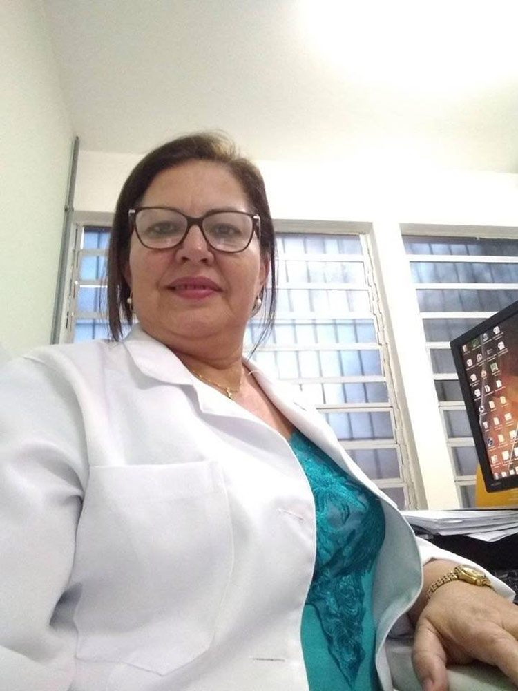 María Zúñiga.