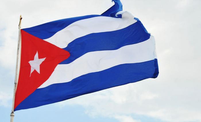 Declaración del Gobierno Revolucionario: #Cuba no se amedrenta ante medidas de reforzamiento del bloqueo