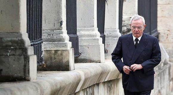 Eusebio Leal: Hombre de paz y convivencia civilizada